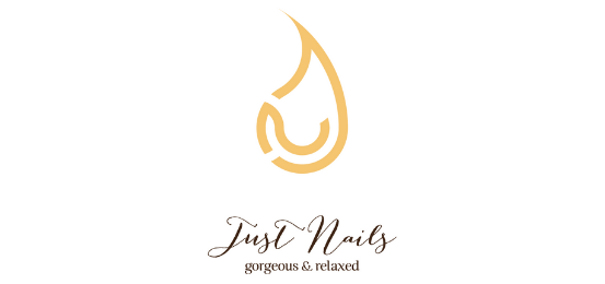 Just Nails Logo