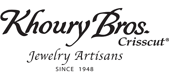 Khoury Bros./Crisscut Logo