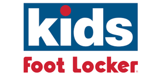 Kids Foot Locker                         Logo