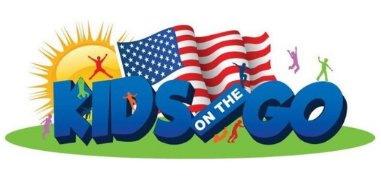 Kids On The Go School Logo