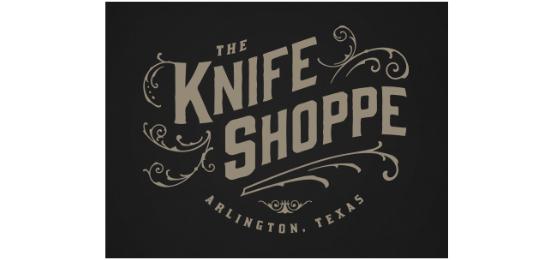 The Knife Shoppe Cutlery & Collectibles  Logo