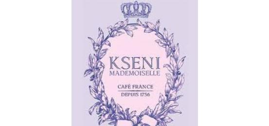 Kseni Mademoiselle Logo