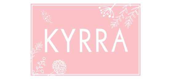 Kyrra Logo