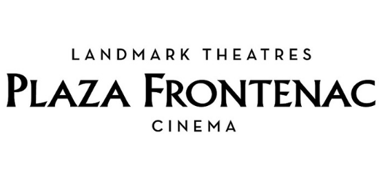 Plaza Frontenac Cinema                   Logo