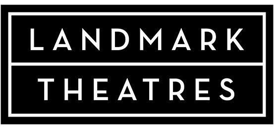 Landmark Theatres                        Logo