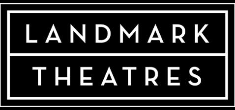 Landmark Theatres logo