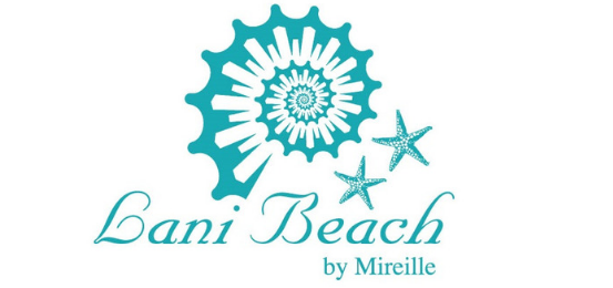 Lani Beach by Mireille Logo