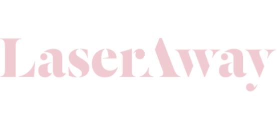 Laser Away                               Logo