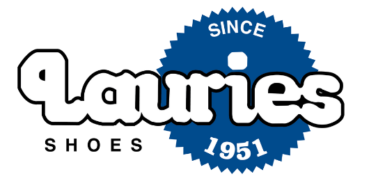 Laurie's Shoes Etc. Logo