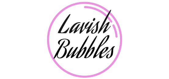 Lavish Bubbles Logo