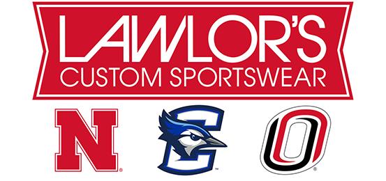 Lawlor's Custom Sportswear               Logo