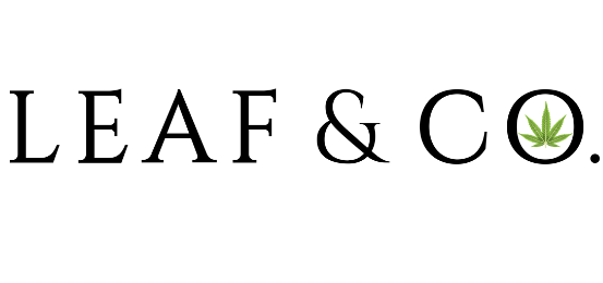 Leaf & Co Logo