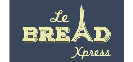 Le Bread Xpress Logo