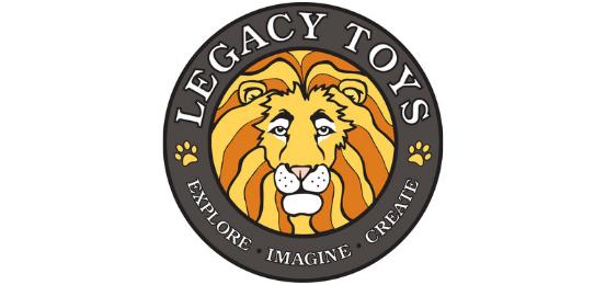 Legacy Toys Logo