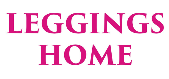 Leggings Home Logo