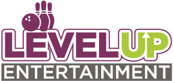 Level Up Entertainment                   Logo