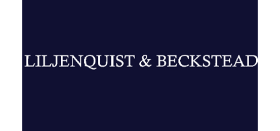 Liljenquist & Beckstead Swiss Watches Logo