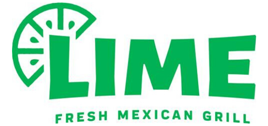 Lime Fresh Mexican Grill                 Logo