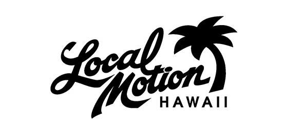 로컬 모션 (Local Motion) Logo