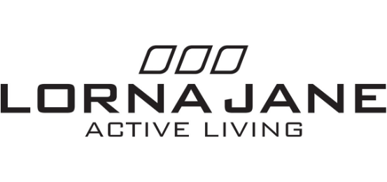 Lorna Jane Active Living Logo