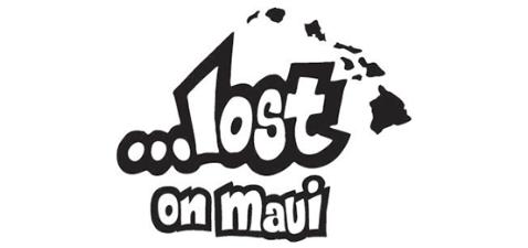 Lost On Maui