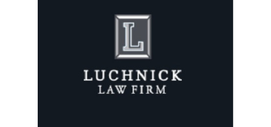 Law Office Of Lance Jay Luchnick Logo