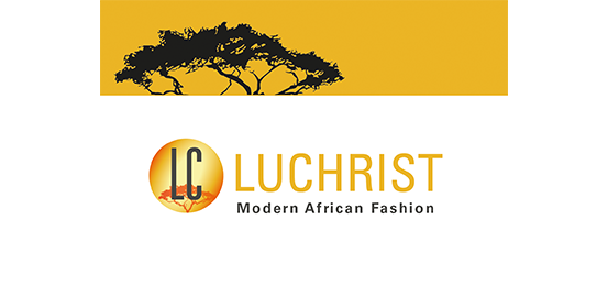 Luchrist: Afro Diversity Collection Logo