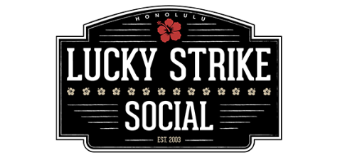 LUCKY STRIKE SOCIAL logo