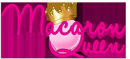 Macaron Queen Logo