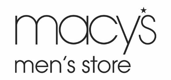Macy's Men's                             Logo