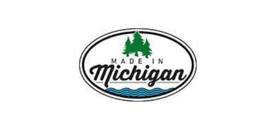 The Made In Michigan Store Logo