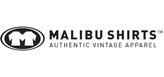 Malibu Shirts Logo