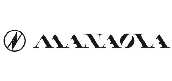 MANAOLA HAWAII Logo