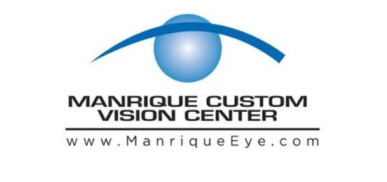 Manrique Custom Vision Logo
