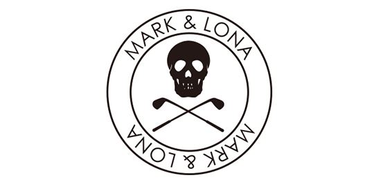 Mark & Lona Logo