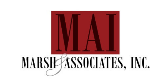 Marsh & Associates Logo