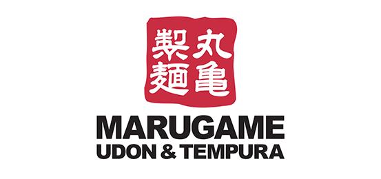 MARUGAME UDON Logo