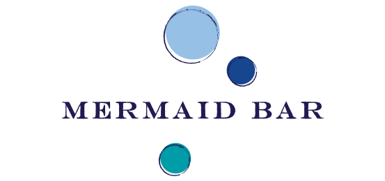 머메이드 바 (Mermaid Bar) Logo