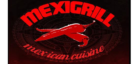 Mexi Grill Logo