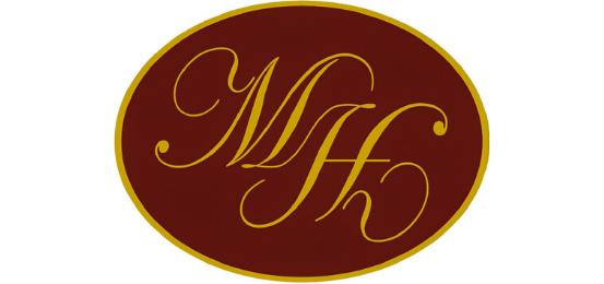 Master's Hand Bbq Logo