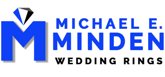 Michael E. Minden Diamond Jewelers Logo