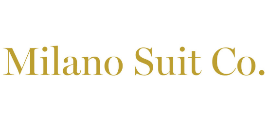 Milano Suit Co. Logo