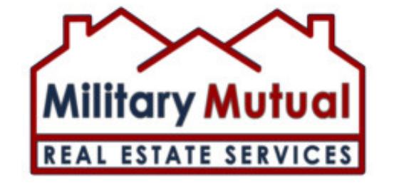 Military Mutual Logo