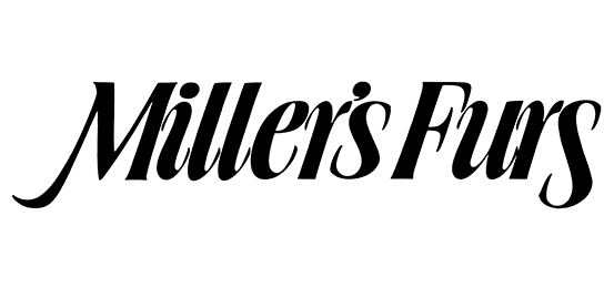 Miller's Furs Logo