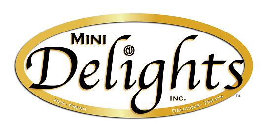 Mini Delights Logo