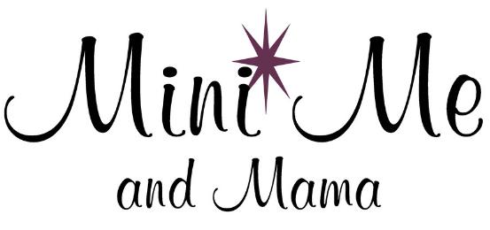 Mini Me Logo