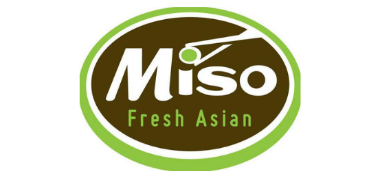 Miso Fresh Asian Logo