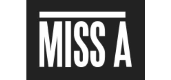 Miss A Logo