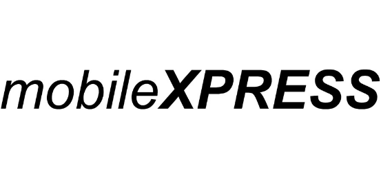 Mobilexpress Logo