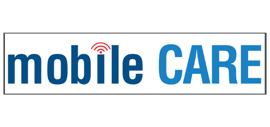 Mobile Care Logo